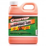 Citristrip paint stripper