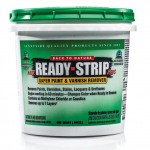 Ready Strip paint stripper