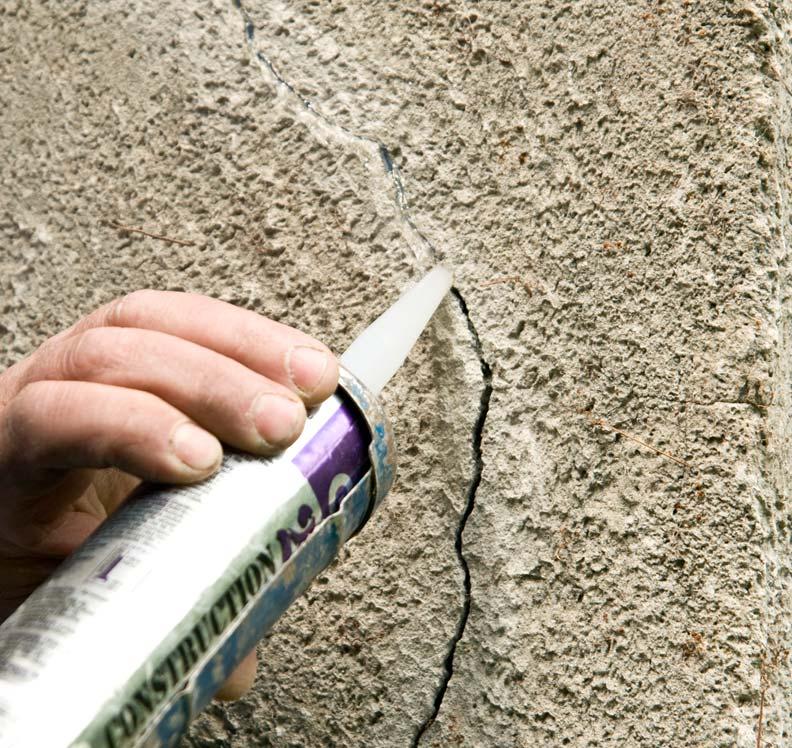 Stucco Repair new Best Caulk For Stucco Repair