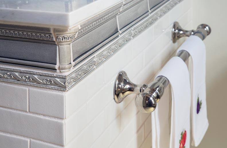 Model Victorian Bathroom Ideas Bathroom Victorian With Diamond Floor Tile