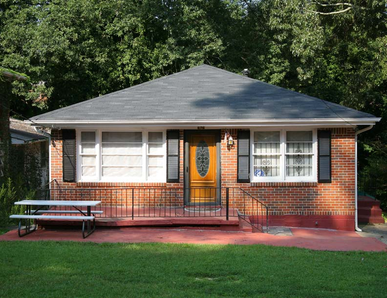 Mid Century Architecture In Atlanta 39 S Collier Heights