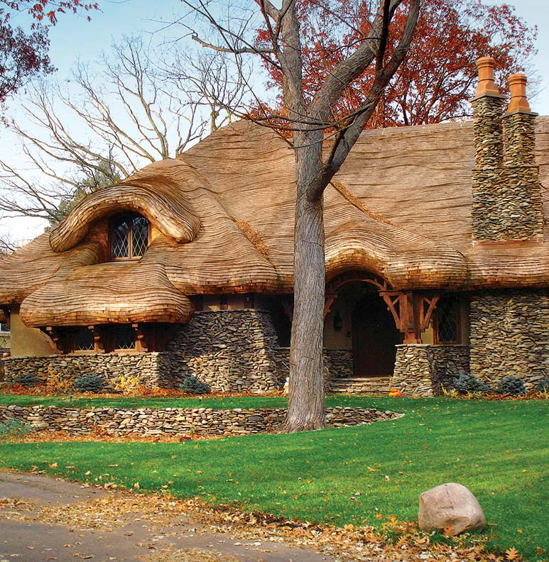 The Best Roofing Materials For Old Houses Old House