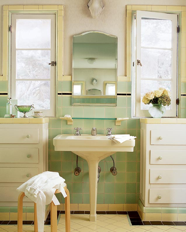 Solutions For Small Bathrooms Old House Online Old