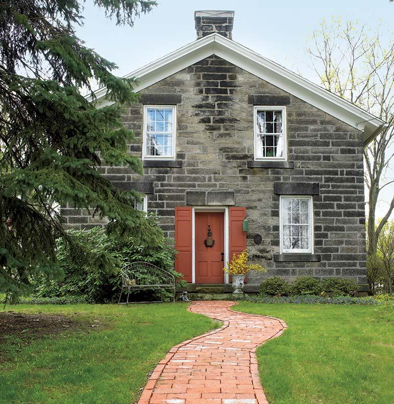 Old Greek Revival Homes For Sale