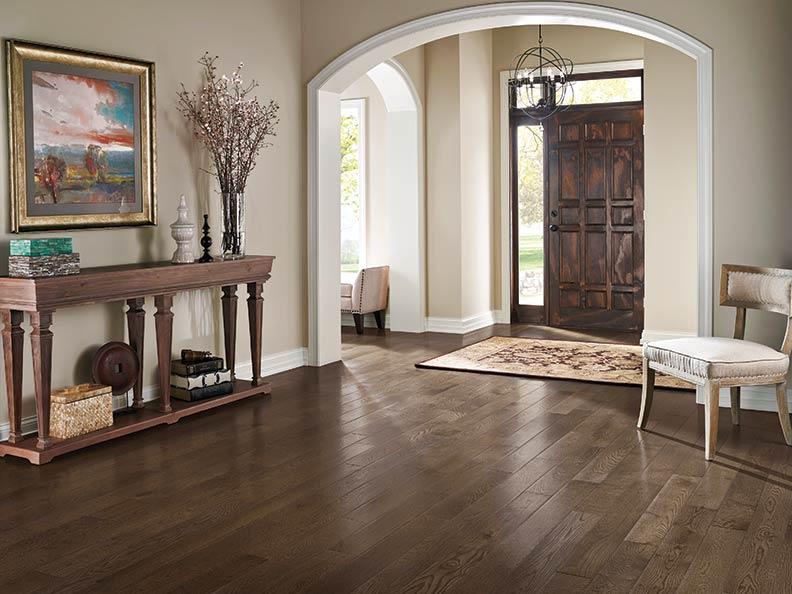Hardwood Vs Engineered Flooring Old House Online Old
