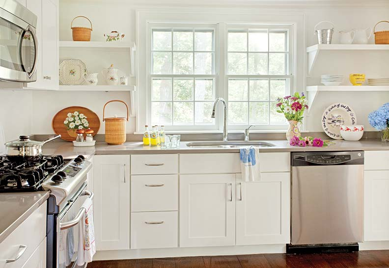 How To Design A Traditional Eco Friendly Kitchen Old