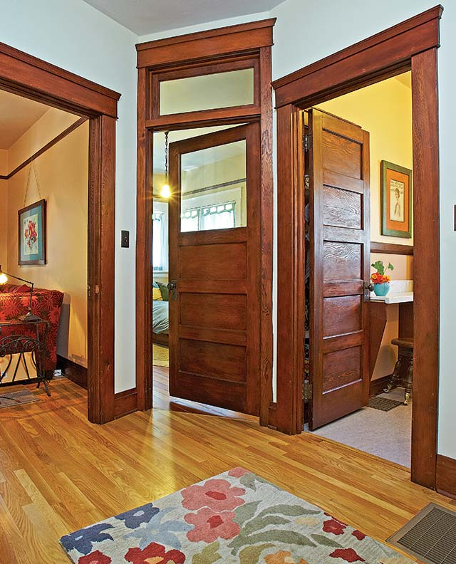 Guide To Old Doors Old House Online Old House Online