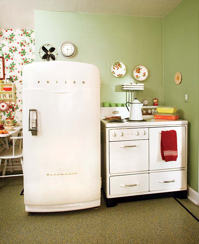 3 Appliance Options For Old-House Kitchens