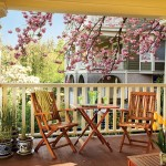 Post image for Ideas for Porches, Patios & Decks