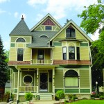 Thumbnail image for Exterior Paint Color Schemes
