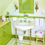 Thumbnail image for Hard Working Floors: Best Bets for Bathrooms