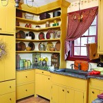 Thumbnail image for Kitchen Storage in the Early Home