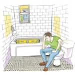 Thumbnail image for Leveling a Bathtub