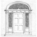 Thumbnail image for Door Styles in Early America