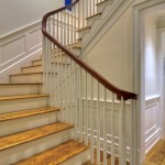Custom staircase parts to perfectly match your wood floors