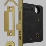 american historic hardware mortise lock