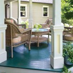 Thumbnail image for Deck Paint versus Stain