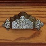 american historic hardware drawer pull