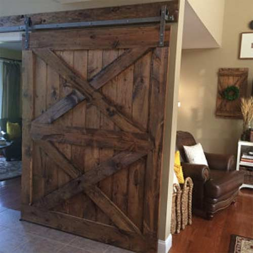 Barndoor Hardware Store The Old House Online Old