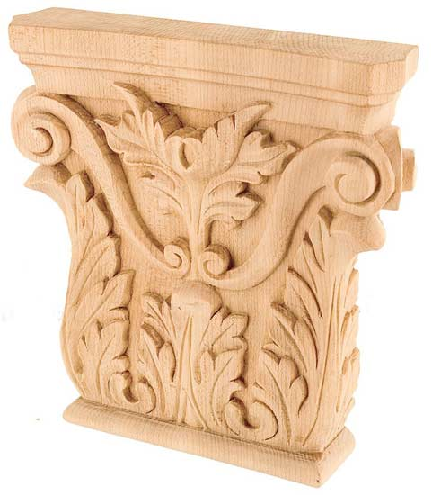 Architectural products by outwater corbels appliques