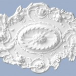outwater ceiling medallion 3