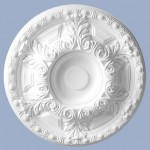 outwater ceiling medallion 4