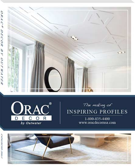 Architectural Products By Outwater Orac Decor Old