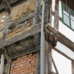 Thumbnail image for Timber Frame in History