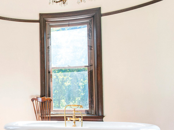 Interior Storm Windows Old House Online Old House Online