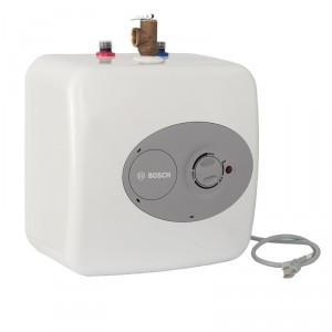 The Tronic 3000T spot water heater from Bosch costs less than $200.