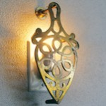 Thumbnail image for Lighting Whimsies from Another's Junk