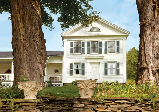 1846 farmhouse