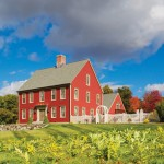 Thumbnail image for Colonial Comfort in New Hampshire