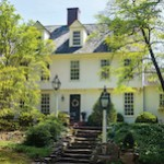 Thumbnail image for Royal Barry Wills Colonial Revival
