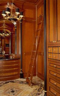 putnam-rolling-ladders-mahogany