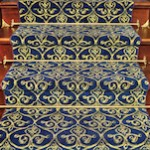 Thumbnail image for Stair Rods & Dust Corners