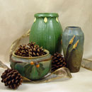 Ephraim Faience Art Pottery
